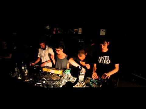 BASSMENT - LIVE Acid Techno Music @ The Shelter