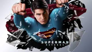 Tema de suspense e combate - Superman, O filme (Superman