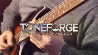 JST Demo - Toneforge Jason Richardson