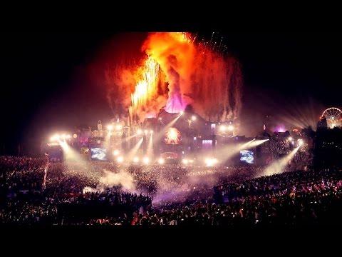 [Hard House]Dimitri Vegas & Like Mike vs Diplo & Ghost - Destruction