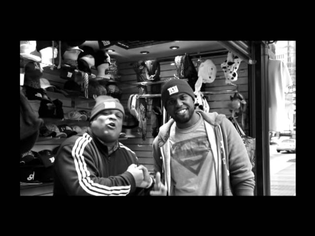 Theo Roze feat. Melvin Ellis - American Interlude (Official Video)