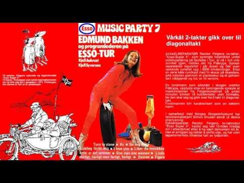 Download ESSO Music Party 7 - Edmund Bakken Og Programlederen På ESSO-Tur