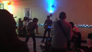Matt McAndrew Band- So Lonely @ Surf City Fire Hall