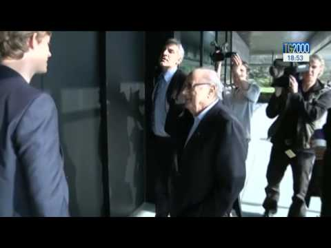 Scandalo calcio: chi è Blatter, il padre padrone della FIFA