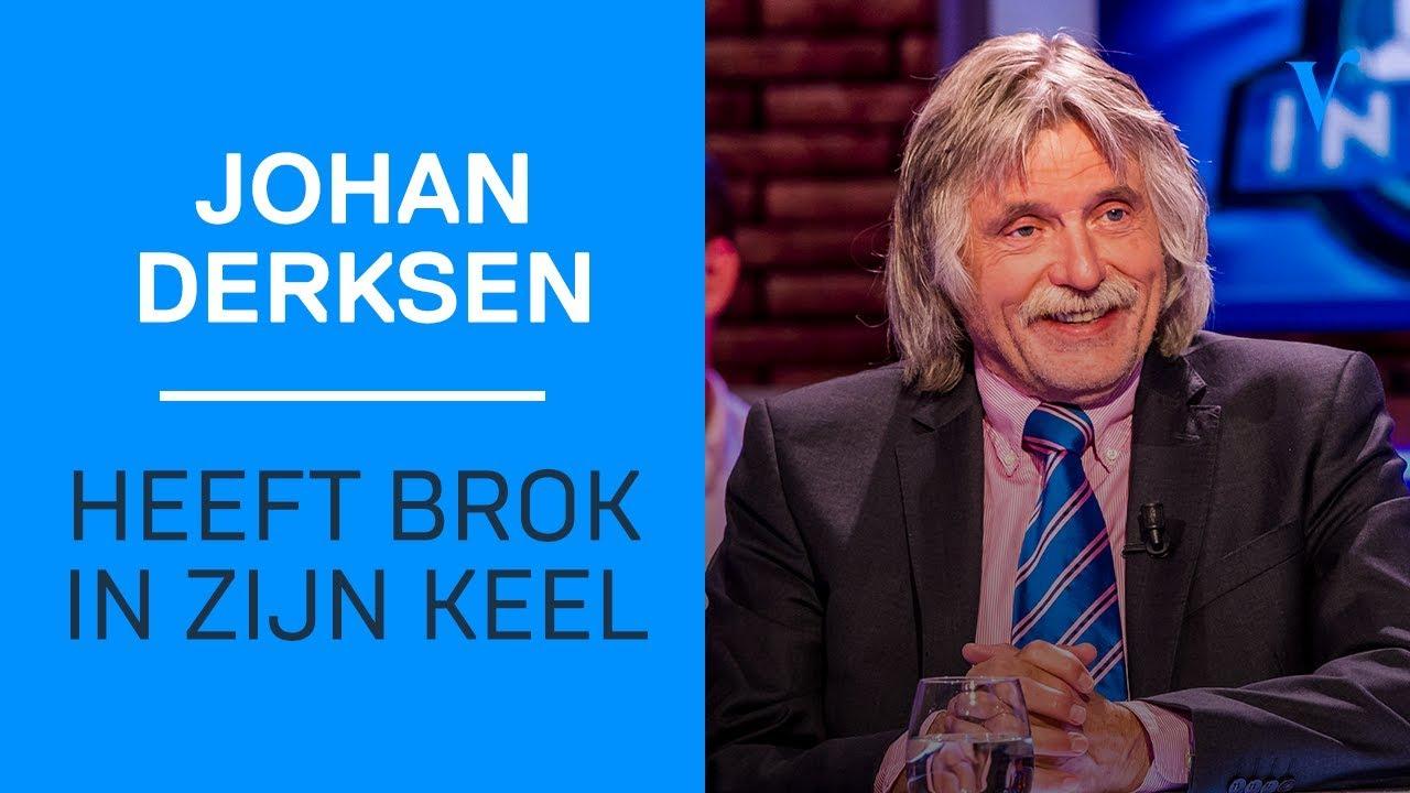 Wim Kieft Jan Boskamp En Andere Vi Vrienden Feliciteren Johan Derksen Veronica Inside Youtube
