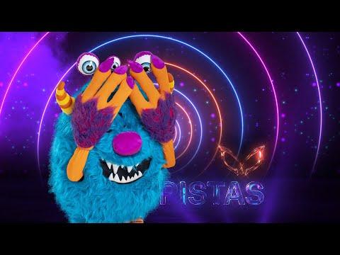 #MonstruoEs ¿Juanpa Zurita se fue de fiesta con Monstruo? | ¿Quién es la Máscara? 2020