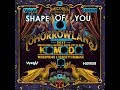 Download Ed Sheeran ( mix Festival Edit) vs Komodo ; Tomorrowland Belgium 2017 | Smash The House\DV & LM MP3 song and Music Video