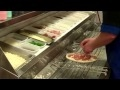 How Pizza is Made at Dominos