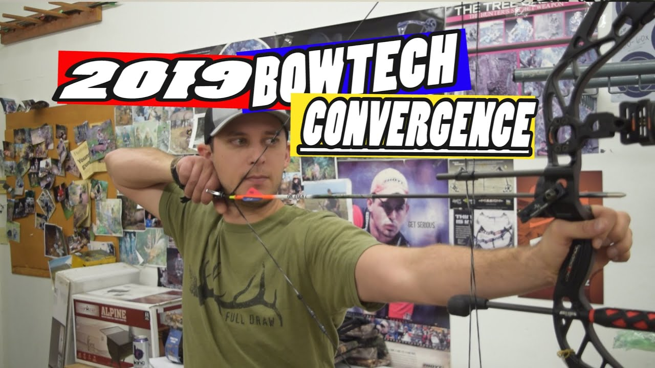 2019 BOWTECH CONVERGENCE REVIEW
