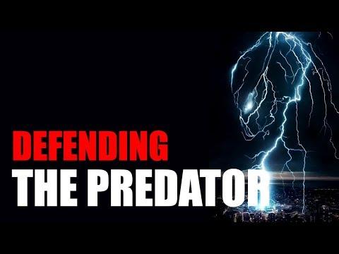 Giving 'The Predator' A Chance