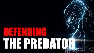 Giving 'The Predator' A Chance