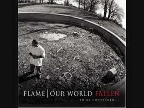 Good to Repentenance- Flame