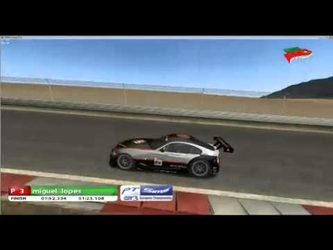 GT3 European Championship @ Prova 1 - Istanbul - Qualificação