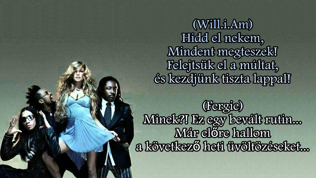 The Black Eyed Peas – Shut Up Lyrics | Genius Lyrics