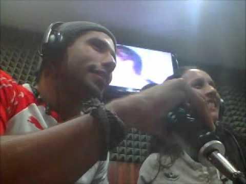 Entrevista 96.9fm - Noctambulos Radio - 20/01/12