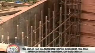TV Patrol Tacloban - July 28, 2015
