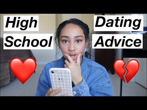 High School Dating...