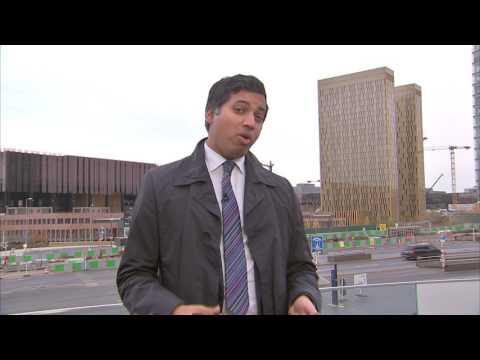 European Court of Justice Faisal Islam