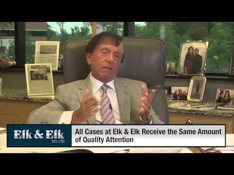 Ohio Attorney Art Elk: Elk & Elk is a Family Business
