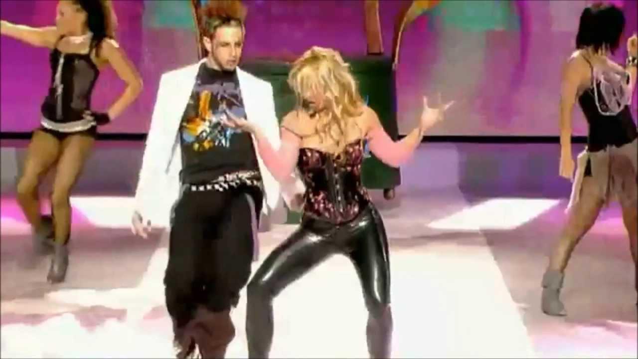 Britney Spears Toxic NRJ Music Awards 2004 YouTube