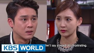 You Are The Only One | 당신만이 내사랑 Ep.35  Sub : Eng,chn / 2015.01.23