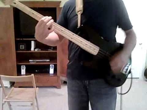 Eruption for bass - complete