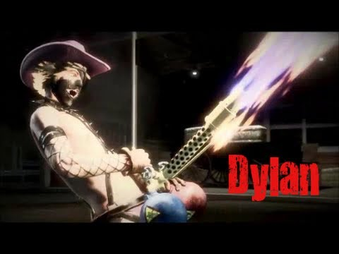 Dead Rising 3's Psycho boss battle: Dylan Fuentes - Xbox One