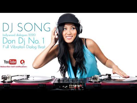 Don Dj No. 1 Full Vibration Dialog Beat Dj Deepu