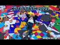 Kites collection 2021 | Kite Stash *12 ft kite , Patang , Big Kites*