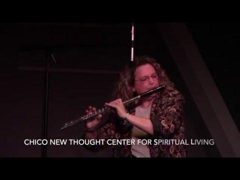 Veni Redemptor (State of Grace) by Paul Schwartz, performed by Rev. Dr. Suzi Schadle 1-10-16