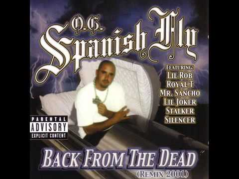 O.G. Spanish Fly - No Love