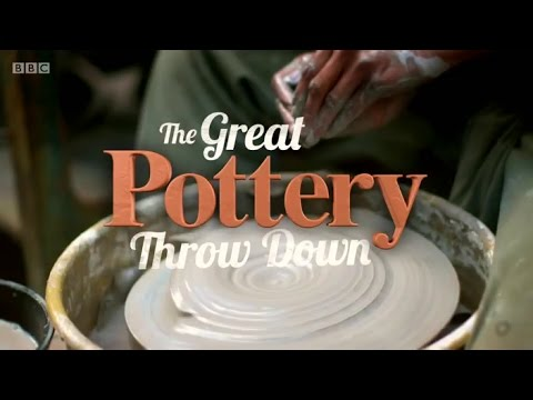 The Great Pottery Throw Down Season 2 Episode 1