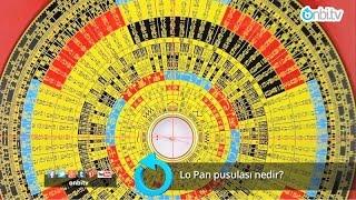 Lo Pan pusulası nedir?