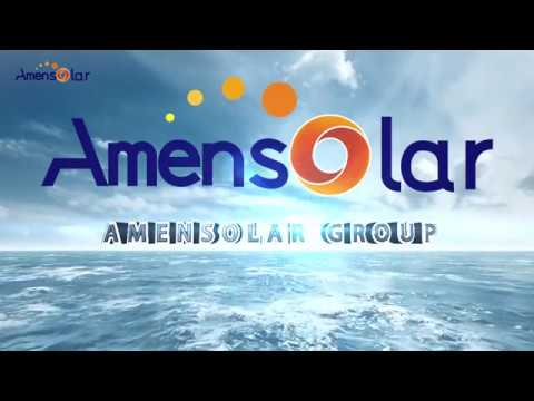 AMENSOLAR PRIVATE LIMITED/ AMENSOLAR SUZHOU NEW ENERGY TECHNOLOGY