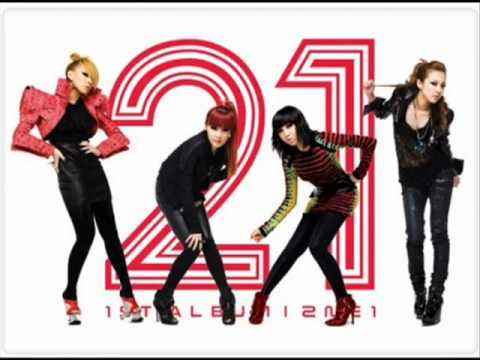 2NE1  Go away mp3flv