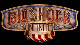 Bioshock Infinite - Goodnight, Irene