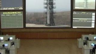 Северная Корея успешно испытала водородную бомбу