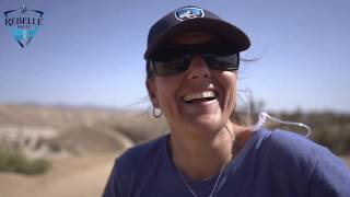 Day 4 Finish Line - 2019 Rebelle Rally Live