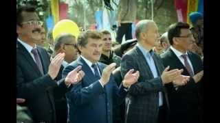 1 мая. День единства народа Казахстана 2014 г. Фото Георгия Шаповалова