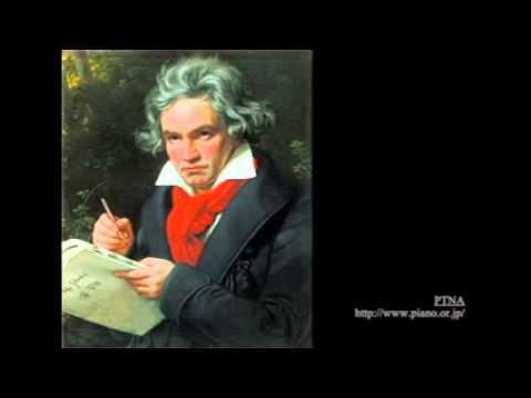 ベートーヴェン: ピアノ・ソナタ 第1番 ,Op.2-1 1. 第1楽章 Pf.桐榮哲也:Toei,Tetsuya