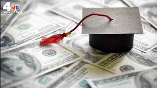 How an NY Man Got $220K in Student Loans Wiped Away | News 4 Now