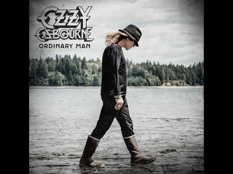 Download Ozzy Osbourne ft. Elton John - Ordinary Man Mp4 baru