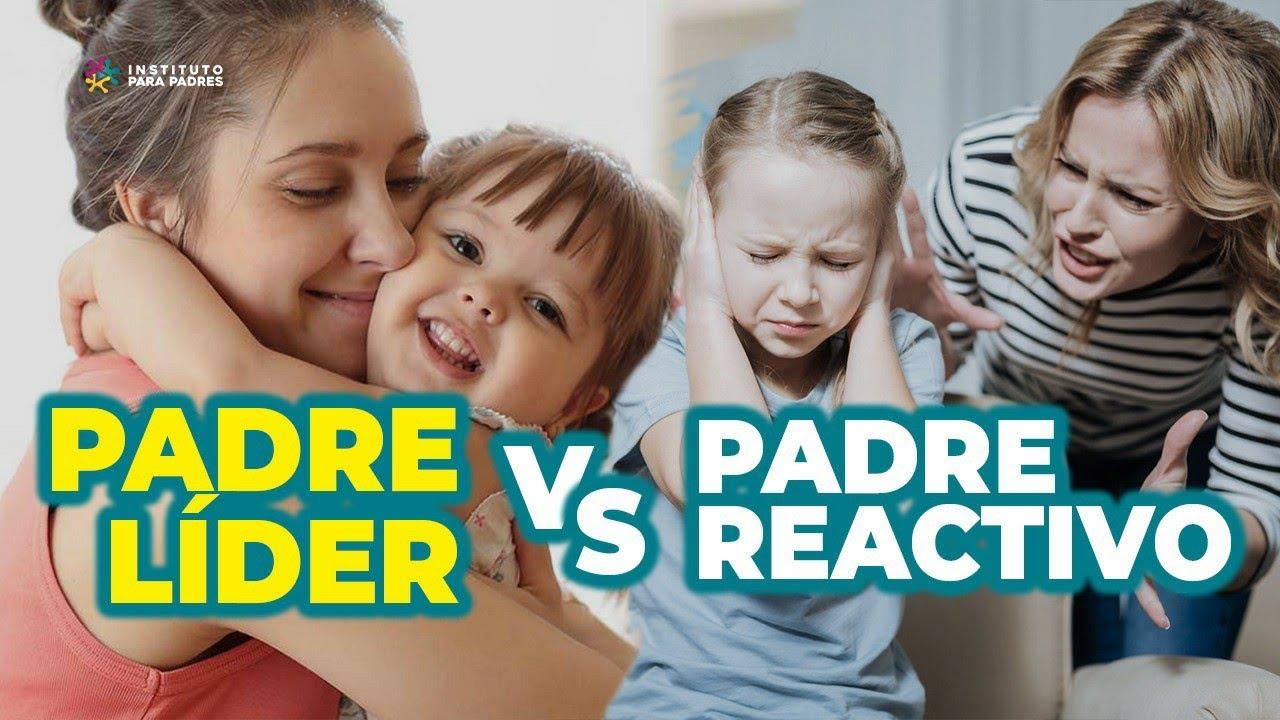 Y tú, ¿Qué tipo de padre/madre (LÍDER) eres? - Liderazgo en la Familia 👨👩👧👦