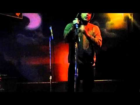 Ellis karaoke