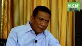 Hutang dan Pinjaman Perumahan - Prof Madya Datuk Dr Mohammad Agus Yusoff