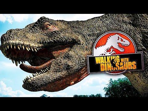 WALKING WITH DINOSAURS MOD!   Jurassic Park: Operation Genesis Mod Spotlight letöltés