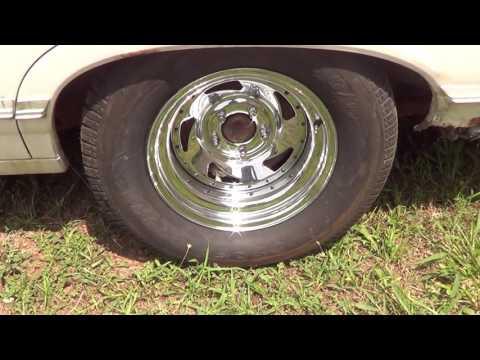 1967 Supernatural Impala 4dr Hardtop FOR SALE Update 7-29-16