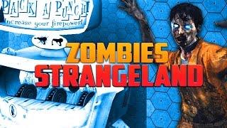 ZOMBIE STRANGELAND ★ Call of Duty Zombies (Zombie Games)