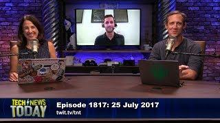 Tech News Today 1817: Chip 'n Skin
