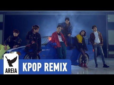 Shinee - Tell Me What To Do | Areia Kpop Remix #258